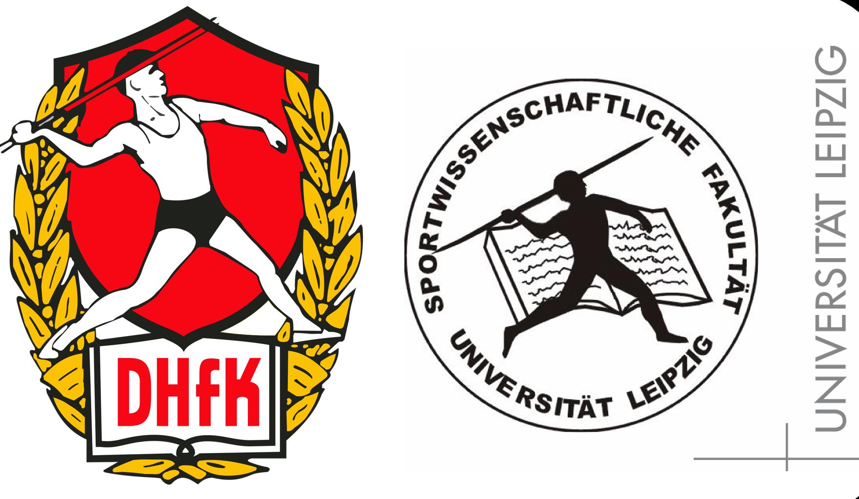 Von der DHfK zur Fakultät für Sportwissenschaft – eine Universität im Wandel