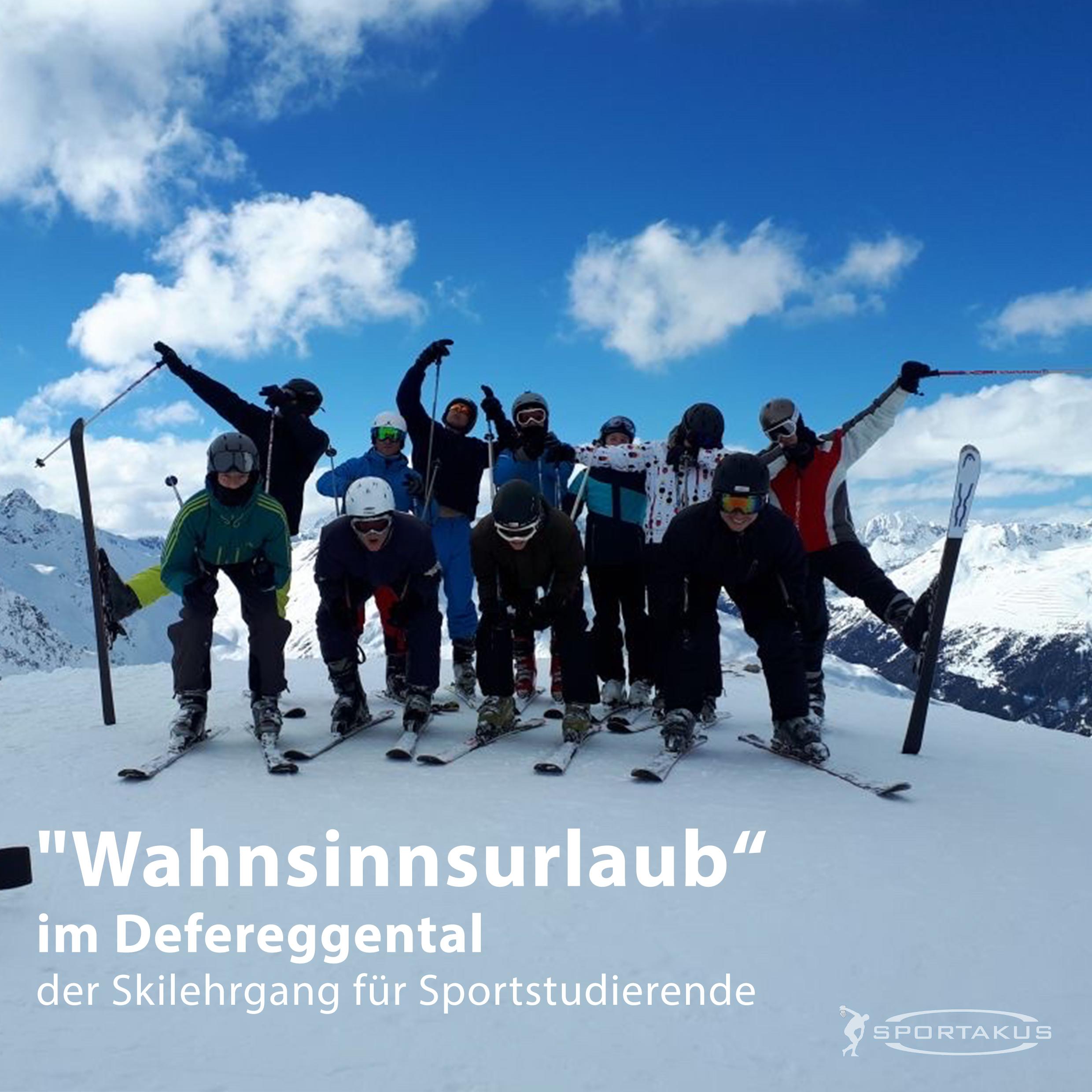 """Wahnsinnsurlaub"" im Defereggental"