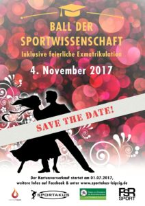 Read more about the article SAVE THE DATE