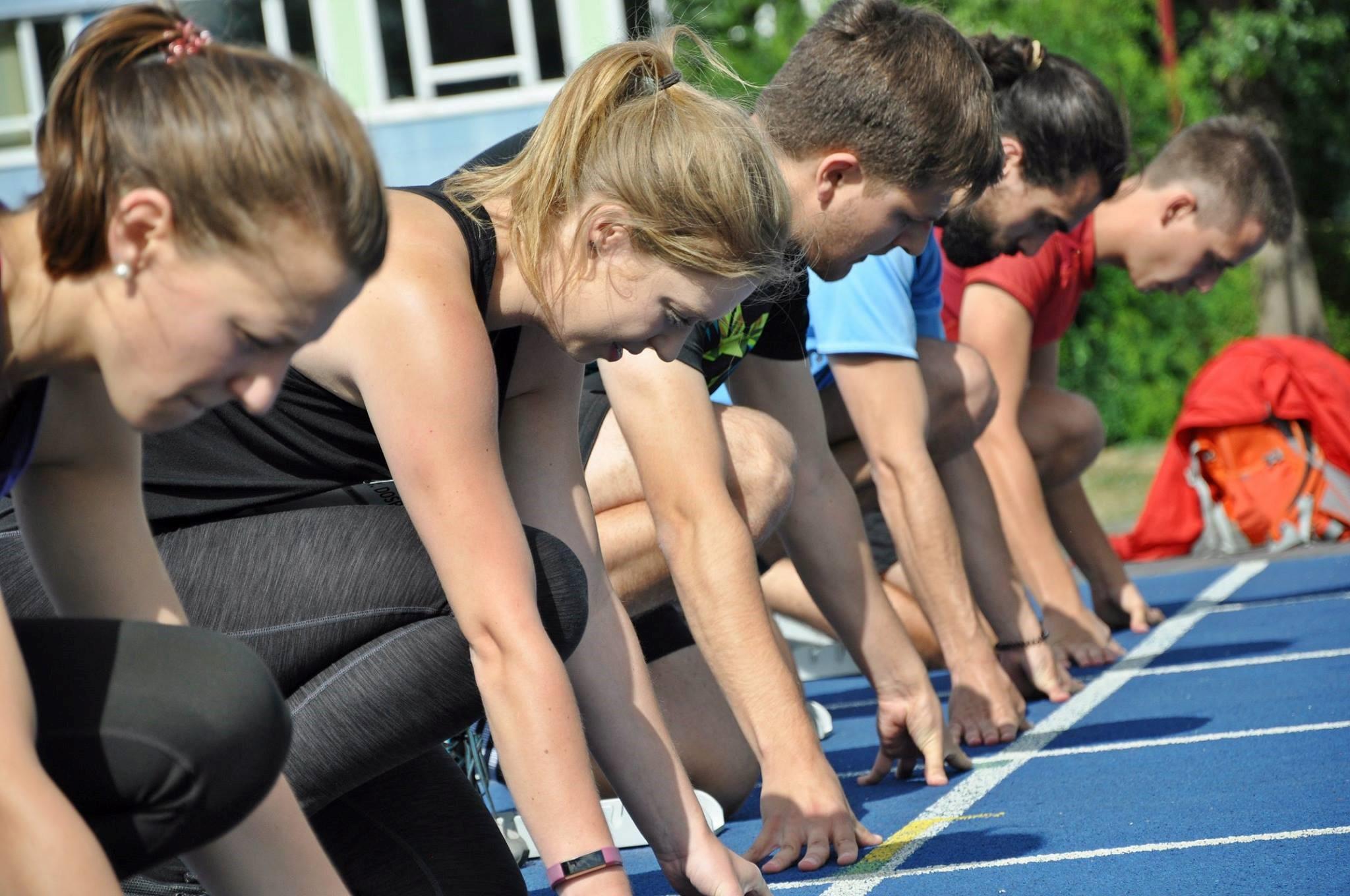 """Höher, schneller, weiter – Der Kampf um die """"sportlichste Uni 2018"""""""