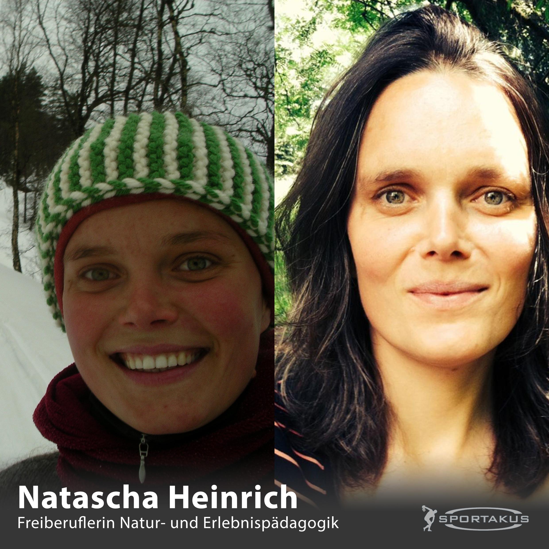 SPORTAKUS-Alumni vorgestellt – Heute: Natascha Heinrich