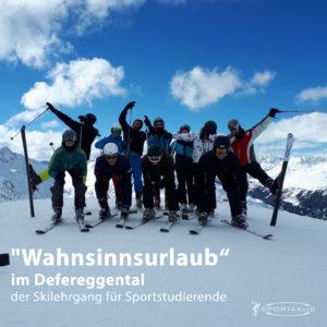 "Read more about the article ""Wahnsinnsurlaub"" im Defereggental"