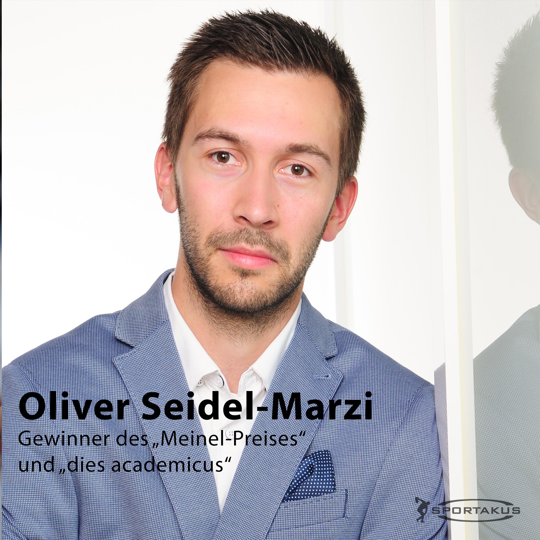Der SPORTAKUS im Interview mit Oliver Seidel-Marzi
